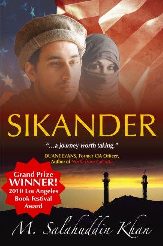 Sikander: M. Salahuddin Khan