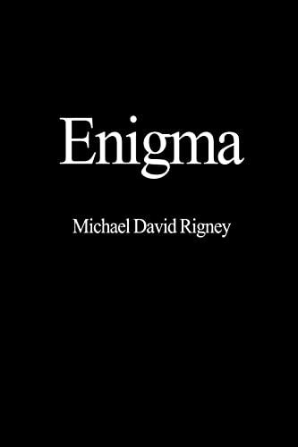 9780982858769: Enigma