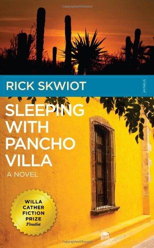 9780982859124: Sleeping with Pancho Villa
