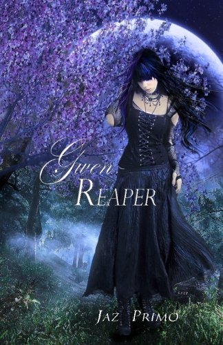 9780982861370: Gwen Reaper: A Young Adult Paranormal Romance