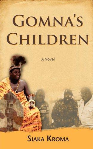 9780982863008: Gomna's Children