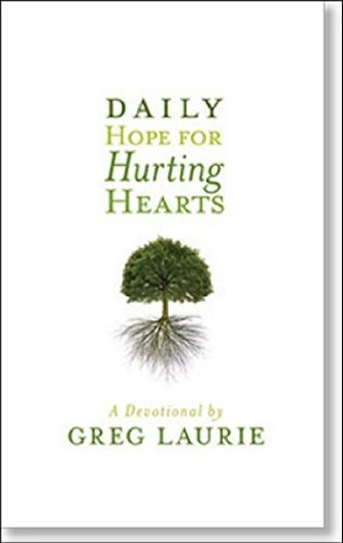 9780982864401: Daily Hope for Hurting Hearts: A Devotional