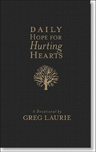 9780982864418: Daily Hope for Hurting Hearts: A Devotional