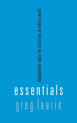 9780982864425: Essentials: Foundational topics for Christians in today's world
