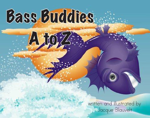 9780982864807: Bass Buddies A to Z