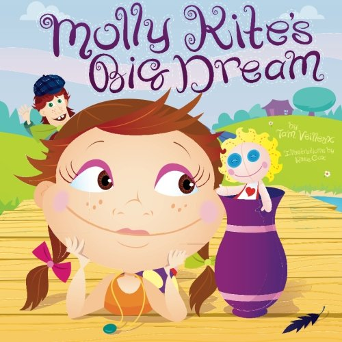 9780982864975: Molly Kite's Big Dream