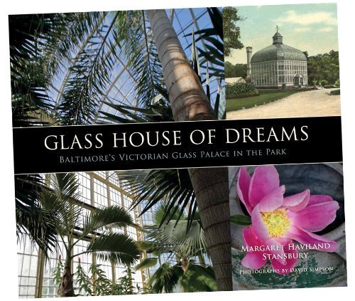 9780982870402: Glass House of Dreams