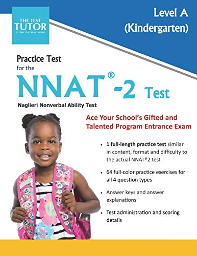 Nnat Level Practice Test AbeBooks