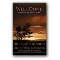 Well Done: Dr. D. James