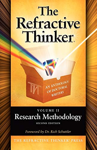 The Refractive Thinker: Volume II: Research Methodology: Judy Fisher-Blando, Dr