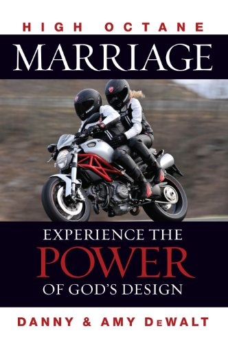 9780982875612: High Octane Marriage
