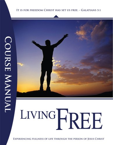 Living Free Course Manual: Mike Riches