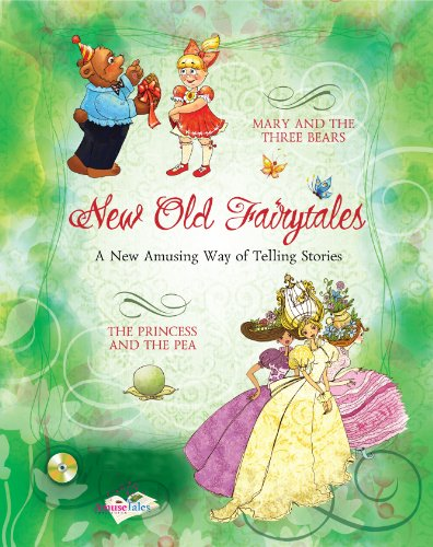 9780982878804: New Old Fairytales&CD (Two Classic Fairytales set to Classical Music)