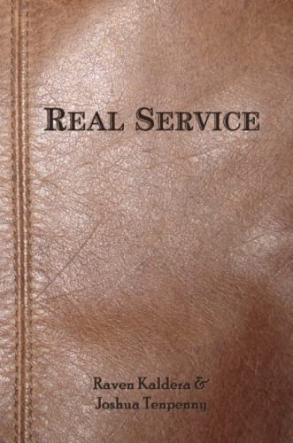 9780982879436: Real Service