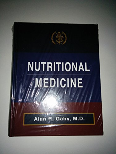 9780982885000: Nutritional Medicine (First Edition)