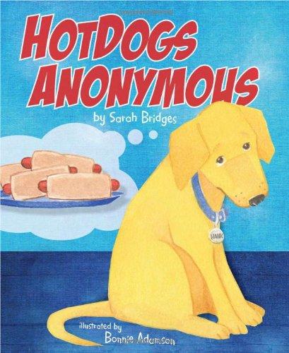 Hotdogs Anonymous: Dr. Sarah Bridges
