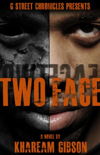 9780982892374: Two Face