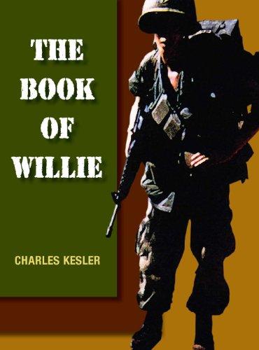The Book of Willie (Poetry): Kesler, Charles