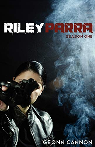 9780982898932: Riley Parra Season One