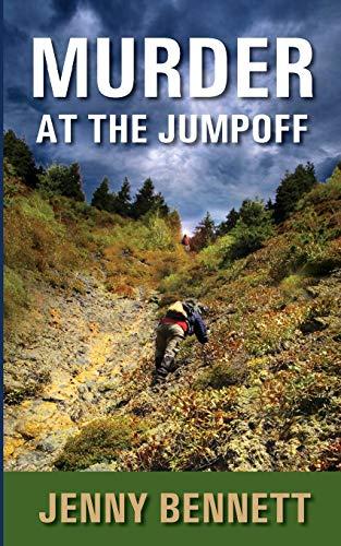 9780982905449: Murder at the Jumpoff