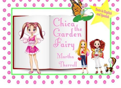 9780982912881: Chica the Garden Fairy