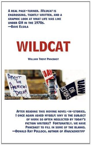 9780982914212: Wildcat