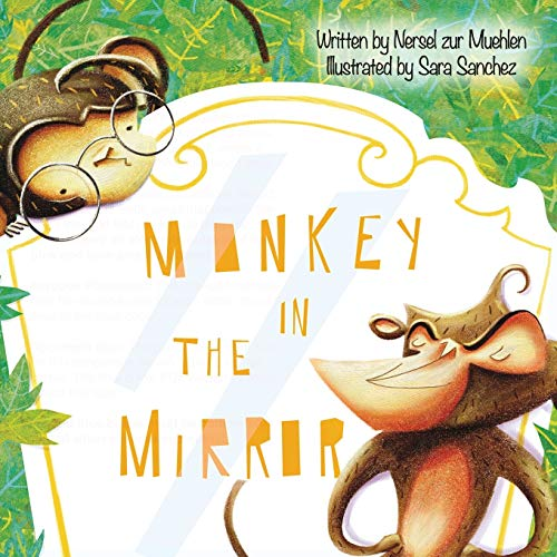 9780982922422: Monkey in the Mirror