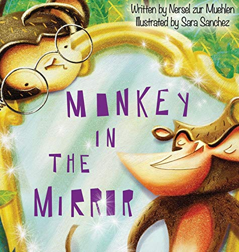 9780982922439: Monkey in the Mirror
