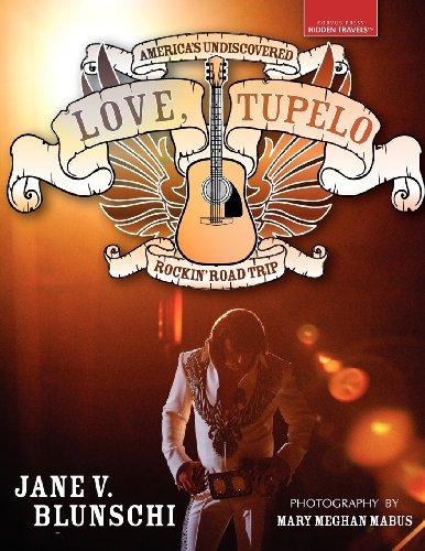 9780982923986: Love, Tupelo