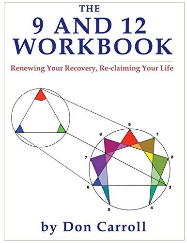 The Nine and Twelve Workbook: Carroll, Don