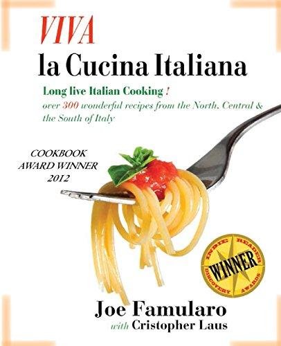 9780982926963: Viva la Cucina Italiana