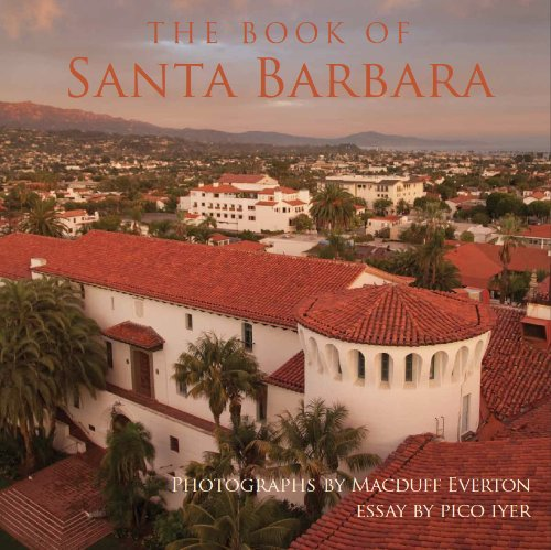 9780982927007: The Book of Santa Barbara