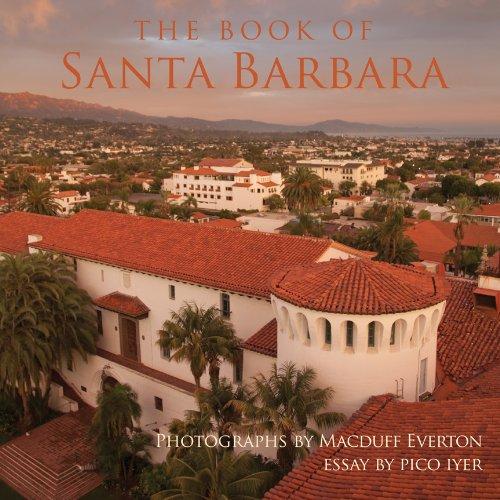 9780982927021: The Book of Santa Barbara