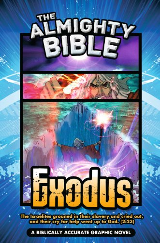 9780982928905: The Almighty Bible Exodus