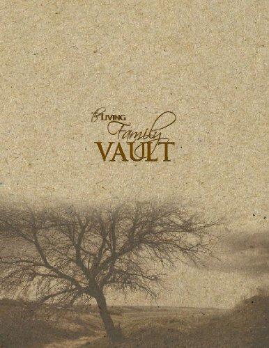 The Living Family Vault: Jeff A. Mund