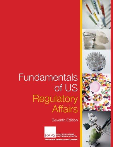 9780982932124: FUNDAMENTALS OF US REGULATORY