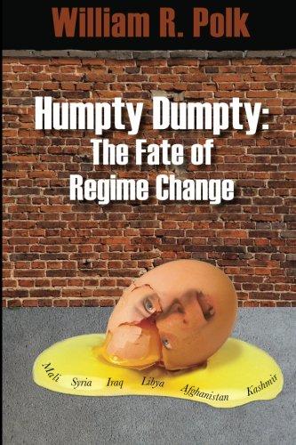 Humpty Dumpty: The Fate of Regime Change: William Polk