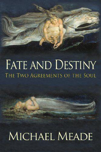 9780982939109: Fate and Destiny, The Two Agreements of the Soul