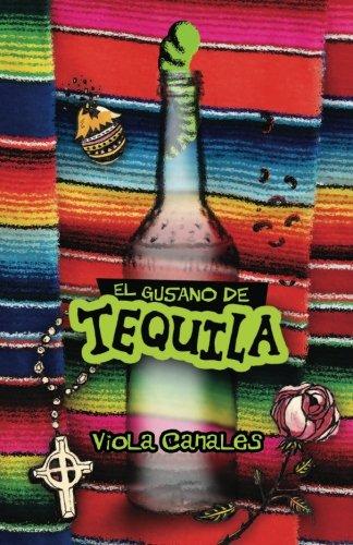9780982939505: El Gusano de Tequila