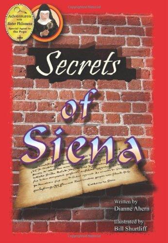 Secrets of Siena (0982941609) by Dianne Ahern