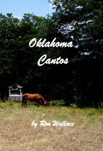 9780982944790: Oklahoma Cantos