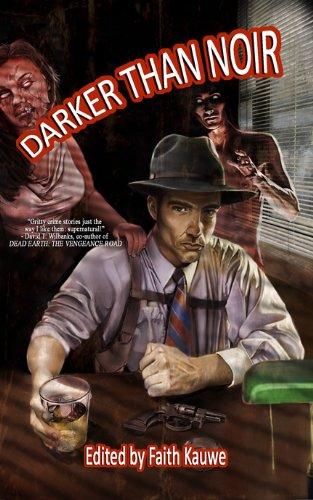 9780982945957: Darker Than Noir