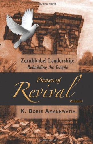 Phases of Revival Volume 1: K. Bobie Amankwatia