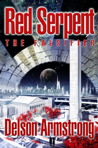 Red Serpent: The Falsifier: Delson Armstrong