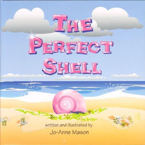 The Perfect Shell: Jo-Anne Mason