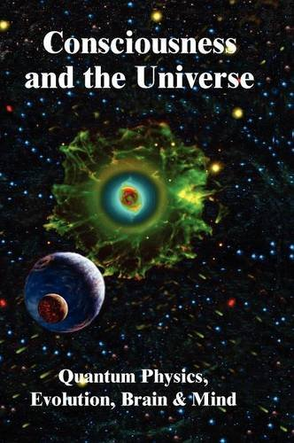 9780982955208: Consciousness in the Universe