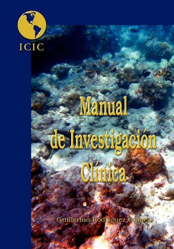 9780982960103: Manual de Investigacion Clinica (Spanish Edition)