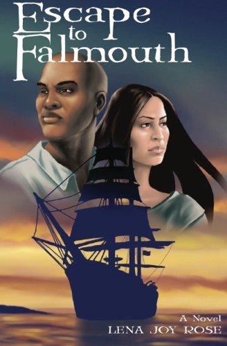 Escape to Falmouth: Lena Joy Rose