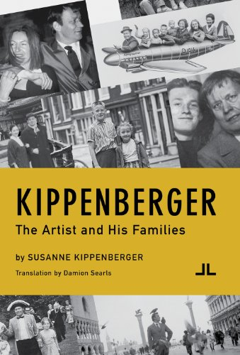 9780982964217: Kippenberger: The Artist and His Families