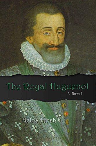 9780982965023: The Royal Huguenot